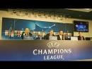 Пресс конференция Массимо Карреры после матча Спартак Марибор