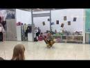 Хэллоуин 2017 - Игорь Дасов - человек-пластилин в книге рекордов гиннеса - цирк династии Довгалюк