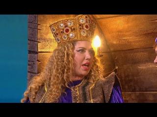 Comedy Woman - Екатерина