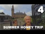 Summer Honey Trip V4