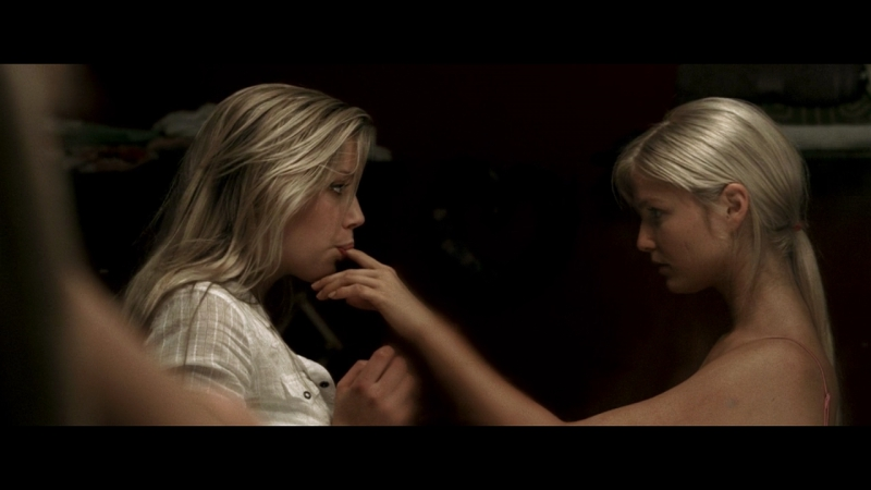 Фрагмент фильма «Все парни любят Мэнди Лейн» (All theBoys Love Mandy Lane, 2006)