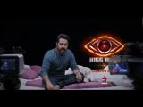 Bigg Boss Telugu - Camera Promo.Coming Soon on Star Maa #BiggBossTeluguPromo2