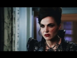 Once Upon A Time - The Evil Queen vs Regina Mills👑🔥Inject to vice to me🔥👑