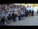 1 сентября Full HD видеосъемка утренник утренники яркаясвадьба свадьба праздник юбилей Крым видеосъемкавкрыму роддомвып