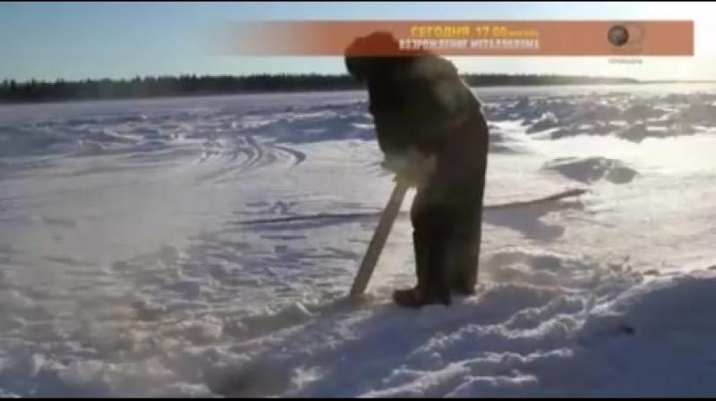 Парни с Юкона 6 сезон 6 серия