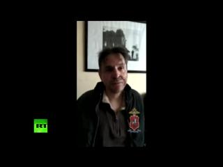 «Она меня сексуально преследовала»: допрос напавшего на ведущую «Эха Москвы» преступника