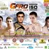 Grand Prix Russia Open