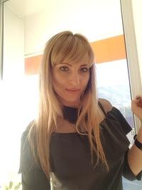 Марьяна Волкова