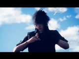 Final Fantasy XV AMV⁄GMV 2016 ¦ When its all over