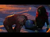 GUARDIANS OF THE GALAXY VOL. 2 B-Roll Blooper Footage #1 (2017) Chris Pratt Marvel Movie HD