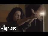 THE MAGICIANS  Season 2 Trailer  SYFY