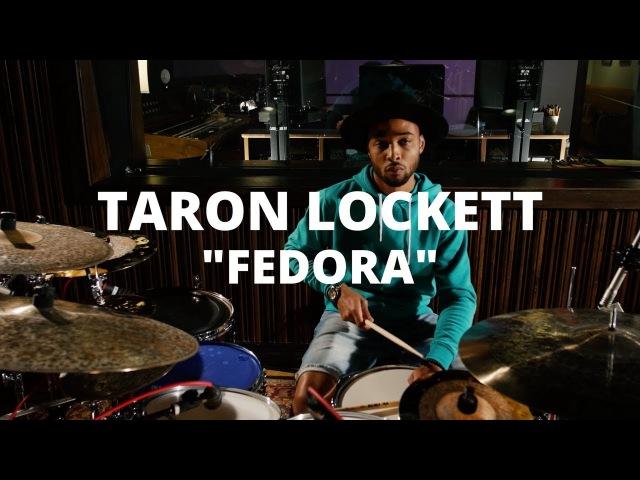 Meinl Cymbals - TaRon Lockett - Fedora
