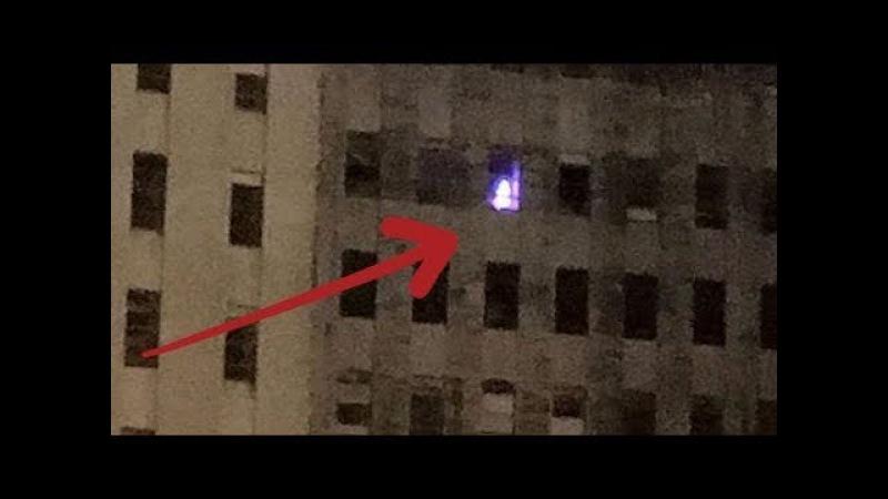 УЖАС И ШОК. В Иркутской области на стройке, призрак рабочего разбудил всех вокруг.