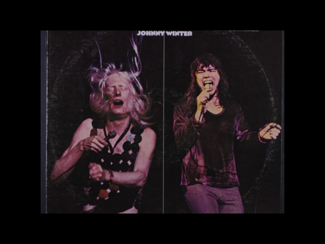 Edgar Winter's White Trash - Roadwork 1972 Live ( full double album )