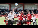 Tamworth 2 0 Salford City National League North 04 03