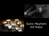 Sonic Mayhem - Kill Ratio Quake II OST (Cover)