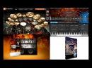 Melalcore 2 MusicLab RealEight EZDrummer 2 Guitar Rig 5 RAMMFIRE Prominy SR5 Rock Bass