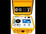 Portable Vibration Calibrator AT-2040 Product Overview.