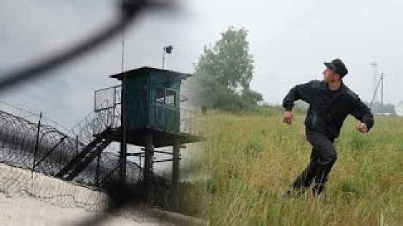 Самые ШУМНЫЕ побеги из тюрем в истории России! Вы будете В ШОКЕ!