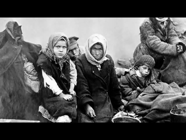 Спасай взятых на смерть. Документальный фильм, 1 и 2 часть. Киностудия Троица, реж. В.Е. Рыжко