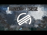 R6 Siege (PC) 5on5 Bomb Community Cup #2 Russia&ampCIS  Rainbow Six Siege