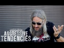 Mastodon's Troy Sanders on perfect riffs, working with Neurosis+Brutal Truth | Aggressive Tendencies