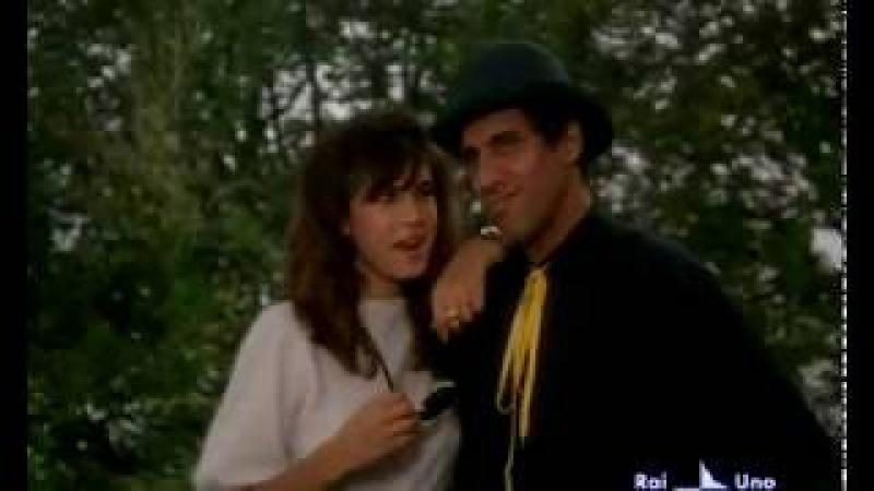 SEGNI PARTICOLARI: BELLISSIMO ; film con Adriano Celentano e Federica Moro