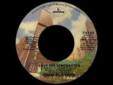 Ohio Players ~ Love Rollercoaster 1975 Disco Purrfection Version