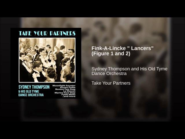 Fink-A-Lincke Lancers (Figure 1 and 2)
