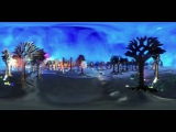 I SEE STARS - Running With Scissors (360 Visual)