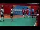 FutsalAFA Fecha14 Goles Jorge Newbery vs River
