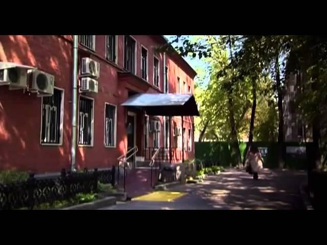 Мент в законе 6. 13 серия (2013) Детектив, боевик сериал