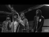 Decatur Redd Feat. Cut DaVinci, Mylik & Don Yella - The Cypha