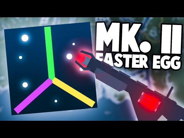 Unturned: How to Complete the Mk. II Easter Egg (Shadowstalker Mk2, MkII Achievement)