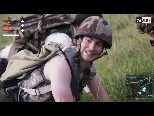PUBG Skits на русском - Снайпер ( 6 эпизод )