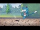 Fairy Tail приколы | Хэппи раздавил Нацу?! |Хвост феи приколы