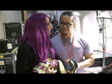 SB_Group Sasha Banks opens up about traveling the road with her husband