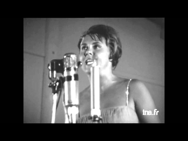 Rita Reys - Thou Swell - Live at the Antibes Juan-les-Pins Jazz Festival 1960