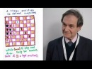 Решение шахматной задачи Пенроуза для выявления гениев