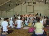 Pavan Guru - Kundalini Yoga festival 2008 Pavan Guru Celestial