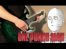 One Punch Man Ван Панч Мен Full Russian Opening The Hero - Jam Project Cover by Feanor X
