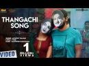 Meyaadha Maan Thangachi Video Song Vaibhav Priya Indhuja Santhosh Narayanan