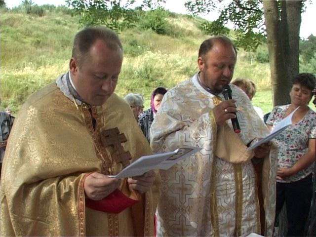 Святий Антоній