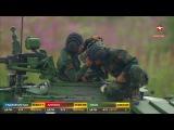Танковый биатлон | Прямая трансляция АрМИ-2017 | The International Army Games 2017  live broadcast