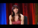 Jessica Biel: USA's The Sinner | Talks at Google