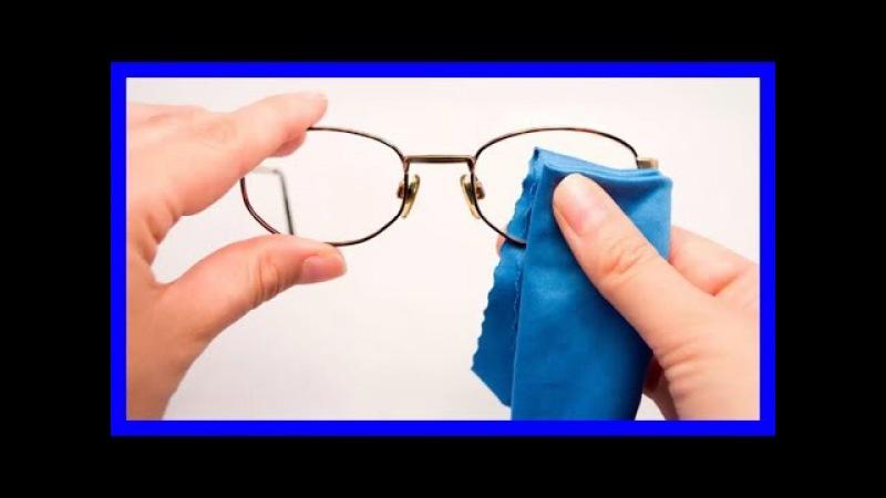 Super Consejos Para Limpiar Y Cuidar Las Gafas