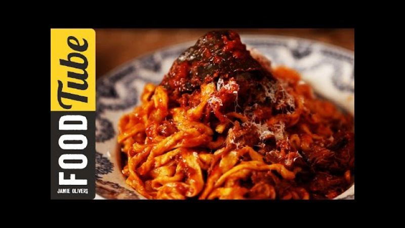 Family Ragu with Gennaro Contaldo