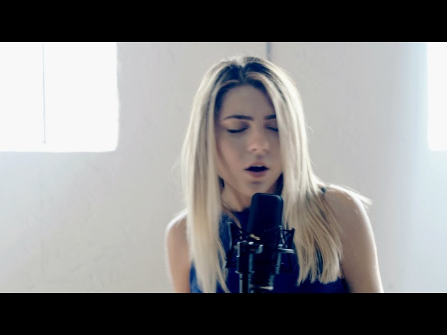 Attention - Charlie Puth [Alex Goot Jada Facer COVER]