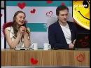 Анти 14 лютого чи як зустріти День Валентина цікаво з Дмитром Тітовим
