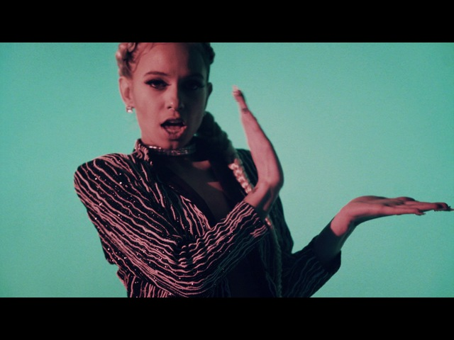 Mariahlynn - Physical feat Jayhood (Directed by Nimi Hendrix)